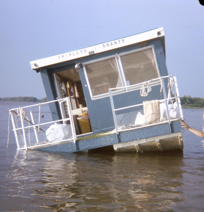 Summer Houseboat2