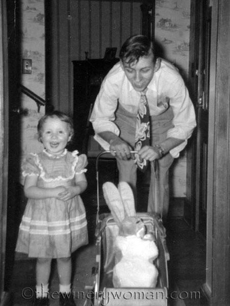 sandy-&-dad-stroller