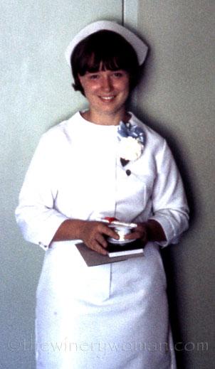 Sandy-the-nurse